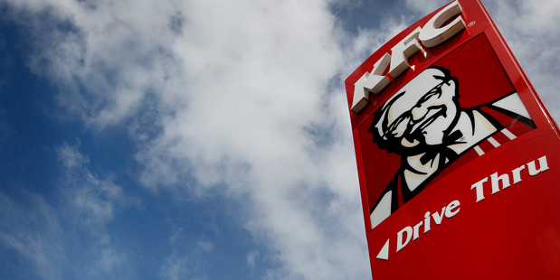 Police are still working to identify students involved in a large fight at the Mangere East KFC last week. Photo / File