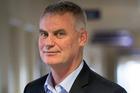 Canterbury District Health Board (CDHB) chief executive David Meates. Photo / Mike Scott