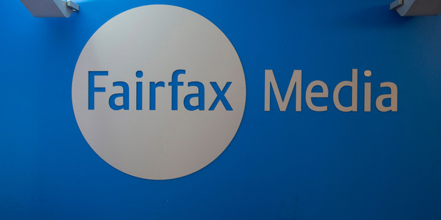 NZME will pay Sydney-based Fairfax $55 million in cash and issue shares for Fairfax's New Zealand assets, giving the Australian group 41 per cent of the proposed merged entity. Photo / NZME