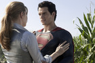 Henry Cavil starred as Superman in the film Man of Steel.