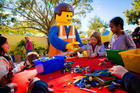 Lego have been struggling to keep up with demand for its popular products. Photo / File