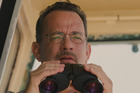Based on Tom Hanks' movie roles, you should never get into a car, a plane or a spacecraft with him. Photo / Supplied
