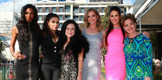 But how tough are Kiwis? Not very, tough, judging by the cast of The Real Housewives Of Auckland. Photo / Norrie Montgomery