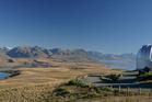 Mt John Observatory at Lake Tekapo.