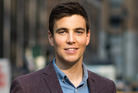 Jack Tame lived in New York for over five years as One News' correspondent.