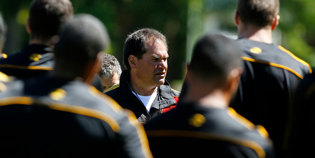 More allegations about what happened at the Chiefs' players function have emerged. Photo / File