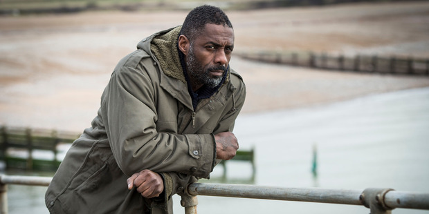 Actor Idris Elba is a fan favourite to be the next James Bond.
