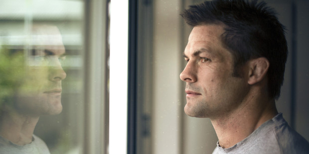 The Richie McCaw documentary <i>Chasing Great</i> has been a box-office winner. Photo / Supplied