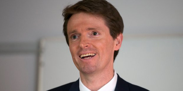Former Conservative Party leader Colin Craig. Photo/Nick Reed