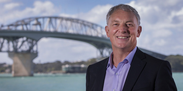 Phil Goff. Photo / Nick Reed