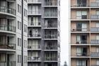 Apartment sector shakeup imminent. Photo/Michael Craig