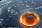 Scientists believe they have found all asteroids near Earth the same size as that which killed the dinosaurs, but many other smaller ones remain undetected.