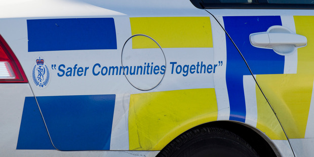 Police are investigating an unprovoked attack which occurred about 1am this morning in Greenmeadows, Napier. PHOTO/FILE