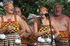 POI E is the story of Dalvanius and the Patea Maori Club. Photo / Supplied