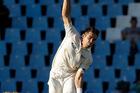 Black Caps bowler Tim Southee. Photo / AP