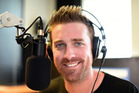 Will Johnston, host of The Hits 9-3 radio show. Photo/George Novak