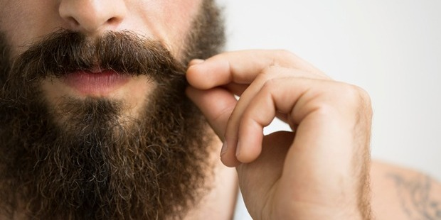 Sorry hipsters, the beard trend may have run its course... Photo / Getty