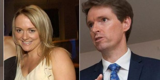 More love letters sent from former Conservative Party leader Colin Craig to his then-press secretary Rachel MacGregor have been revealed.
