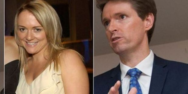 """Flowery"" personal messages would ruin Colin Craig's career, feared Christine Rankin."
