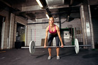 A study has found doing Crossfit-style workouts for two days in a row could damage the immune system. Photo / 123rf