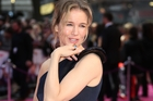 Renee Zellweger returns as Bridget Jones. Picture / AP
