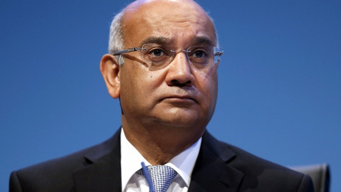 British MP Keith Vaz quits as Home Affairs Committee chairman