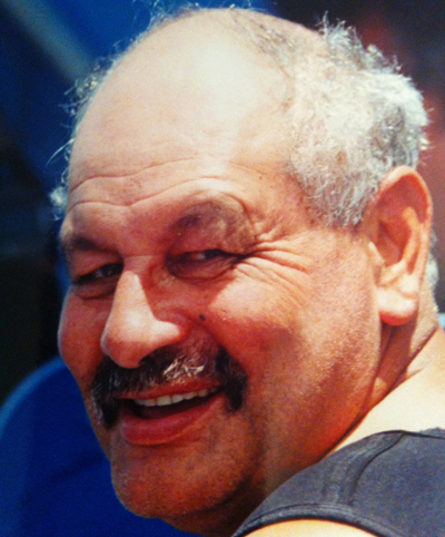 The pathologist who studied George Taiaroa's body immediately after the murder removed about 2.4 grams of lead. Photo / supplied