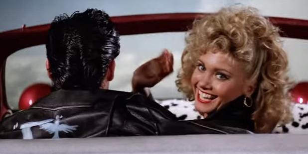 Goodbye to Sandra Dee?