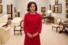 Natalie Portman will star as Jackie Kennedy in a new biopic. Photo / IMDb