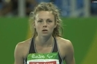 Footage from TVNZ.  