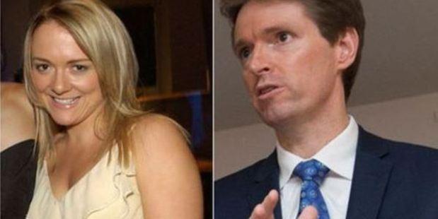 Rachel MacGregor resigned unexpectedly as Colin Craig's press secretary in 2014. Photo / File