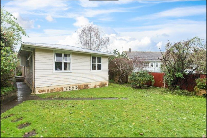 This Mt Albert house has an asking price of $995,000.