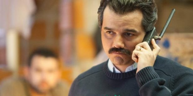 Loading A teaser the seasons on Narcos released on YouTube shows Pablo Escobar fading away, only to be replaced by another shadowy figure.