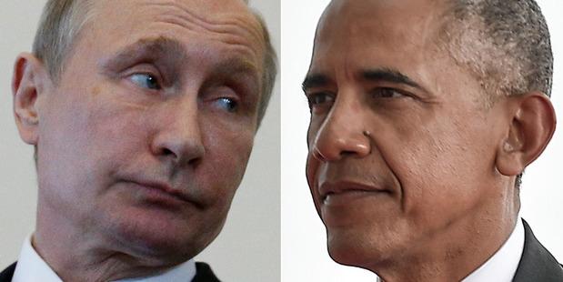 Vladimir Putin and Barack Obama have failed to reach a deal on a ceasefire for Syria.