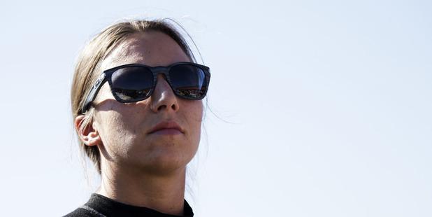 Simona De Silvestro. Photo / Getty