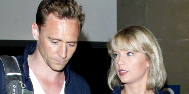 Loading Tom Hiddleston's relationship with Taylor Swift is reportedly already in trouble after just 3 months of being together. Photo / Splash