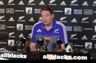 All Blacks coach Steve Hansen has stood by his comments regarding the so-called Mad Monday celebrations in the wake of the Chiefs stripper scandal when he said the often boozy occasions should be kicked for touch.