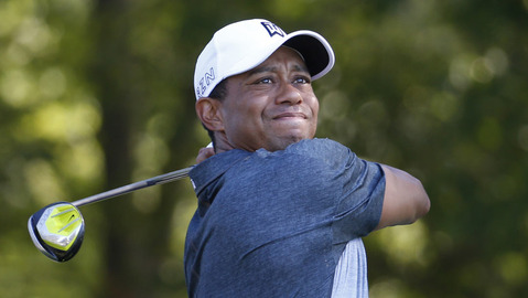 Tiger Woods is finally planning on playing on the PGA Tour again