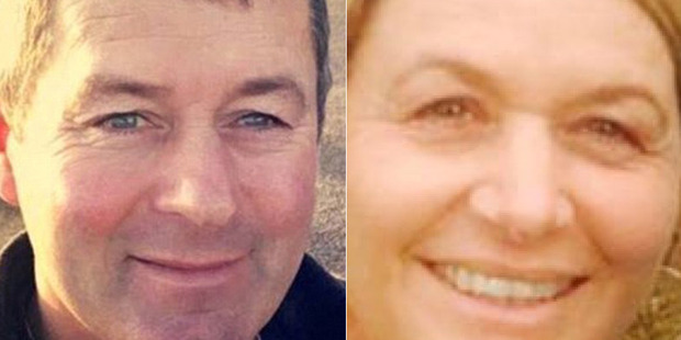 Mark Tromp has been found, while his wife Jacoba remains in a fragile mental state in hospital Photo / Facebook