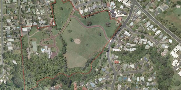 Ryman's site area plans have gone to Auckland Council, which has notified the application.