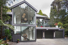 11d Longfellow Parade, Titirangi, Auckland. Photo / David Rowland, Getty Images.
