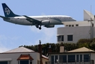Air New Zealand shares fell 2.5 per cent to $1.935 yesterday. Photo / Mark Mitchell