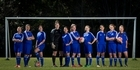 United woman win league