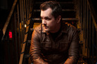 Jim Jefferies is coming to New Zealand. Pix supplied by Frontier Touring for TimeOut.