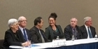 Rotorua Chamber of Commerce mayoralty debate