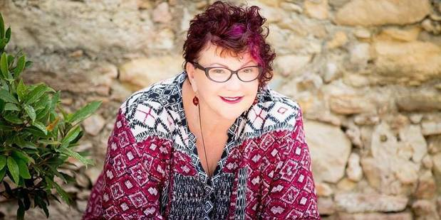 Georgina Walker is the resident psychic on the KIIS 1065 breakfast show and has a weekly appearance during which she answers questions for callers. Photo / Georgina Walker Psychic Intuitive Facebook