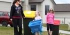 Wheelie bins delivered in Rotorua