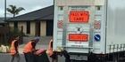 WATCH: Wheelie bins delivery begins