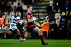 Jordie Barrett has been in outstanding form for Canterbury in the Mitre 10 Cup. Photo / photosport.nz