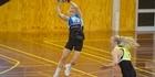 WATCH: Silver Ferns training in Rotorua